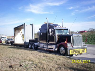 O d freight mercer transportation co join the for Mercer available loads