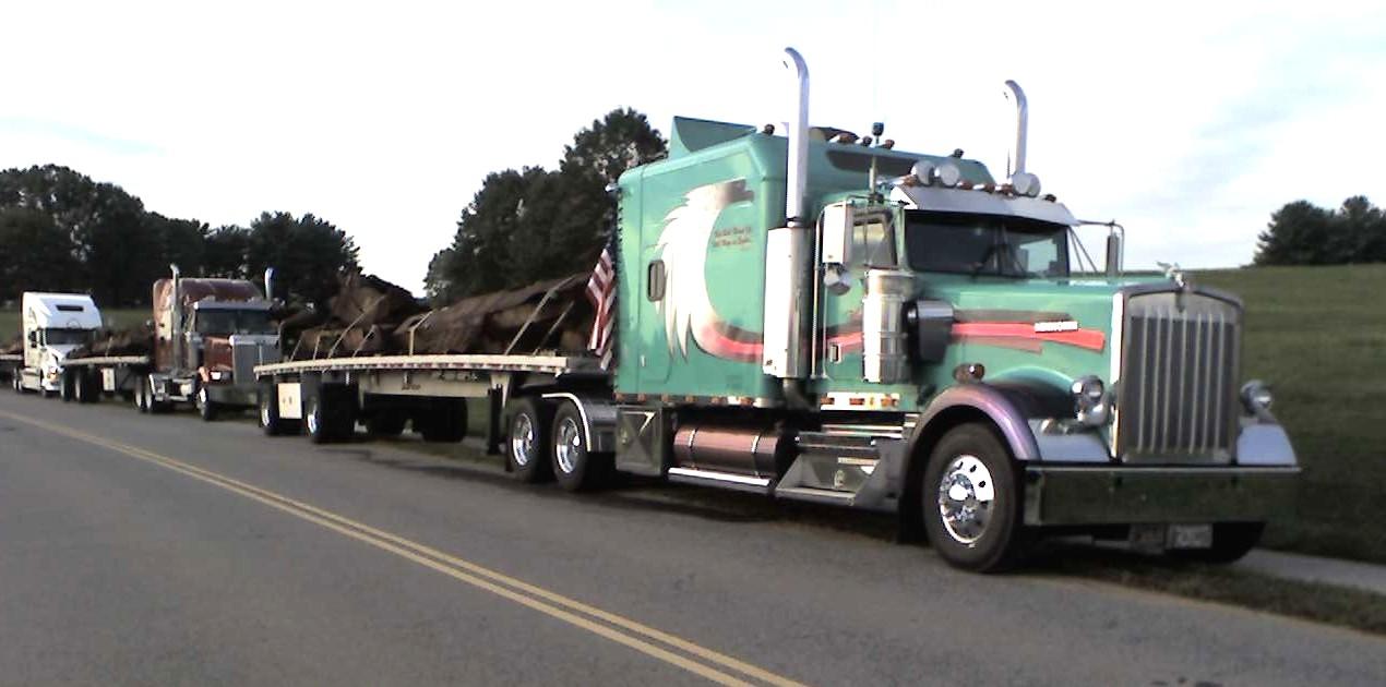 World trade center move mercer transportation co join for Mercer available loads