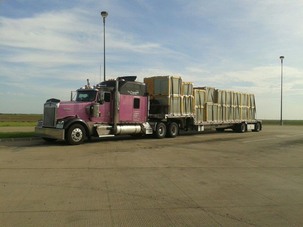 Another Truck And Trailer For Sale Mercer Transportation