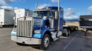 2007 kenworth w900 mercer transportation co join the for Mercer available loads