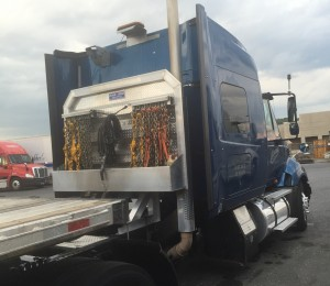 2009 international prostar for sale mercer for Mercer available loads