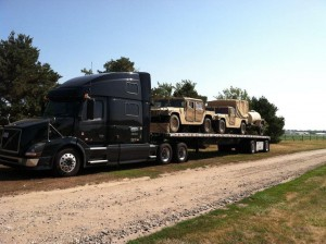 2011 great dane flatbed for sale mercer transportation for Mercer available loads