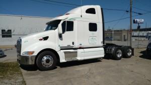 2008 pete 387 for sale mercer transportation co join for Mercer available loads