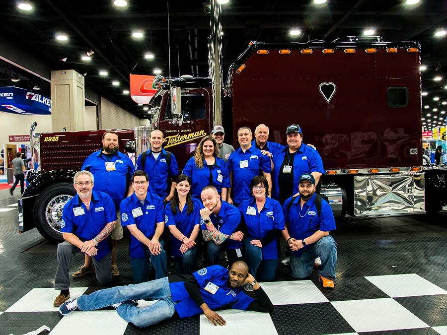 Home - Mercer Transportation Co  | Join the Mercertown Team